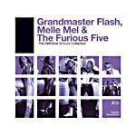 GRANDMASTER FLASH - Definitive Groove /2cd CD