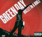 GREEN DAY - Bullet In A Bible /cd+dvd/ CD