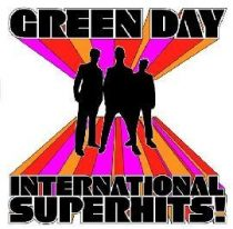 GREEN DAY - International Superhits CD