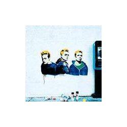 GREEN DAY - Shenanigans CD