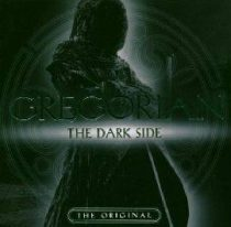 GREGORIAN - The Dark Side CD