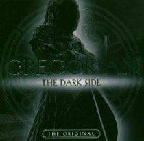 GREGORIAN - The Dark Side CD