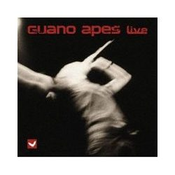 GUANO APES - Guano Apes Live CD