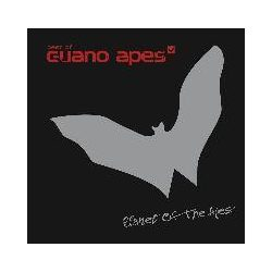 GUANO APES - Planet Of The Apes Best Of CD