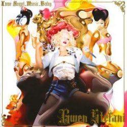 GWEN STEFANI - Love Angel Music Baby CD