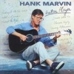 HANK MARVIN - Guitar Player CD