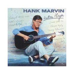 HANK MARVIN - Guitar Player CD