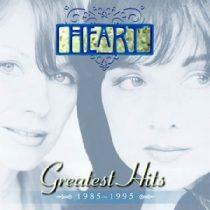 HEART - Greatest Hits 1985-1995 CD