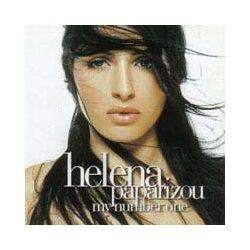 HELENA PAPARIZOU - My Number One CD
