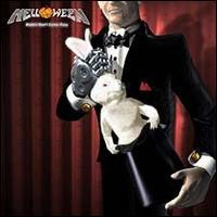 HELLOWEEN - Rabbit Don't Come Easy CD