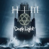 HIM - Dark Light CD