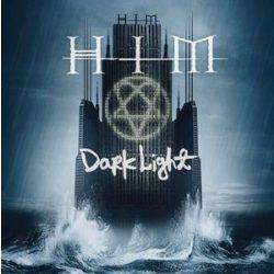 HIM - Dark Light CD
