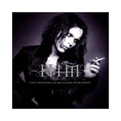 HIM - Deep Shadows CD