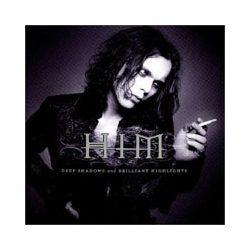 HIM - Deep Shadows CD