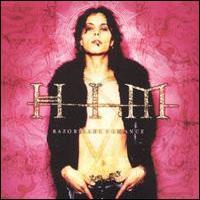 HIM - Razorblade Romance CD