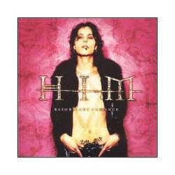 HIM - Razorblade Romance CD