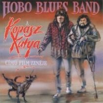 HOBO BLUES BAND - Kopaszkutya CD