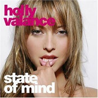 HOLLY VALANCE - State Of Mind CD