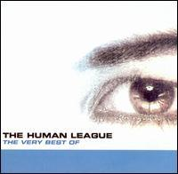 HUMAN LEAGUE - The Very Best Of / 2cd / CD
