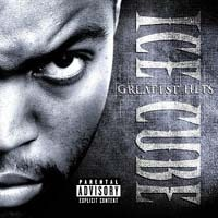 ICE CUBE - The Greatest Hits CD