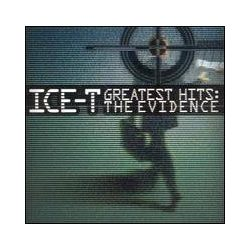 ICE-T. - Greatest Hits CD
