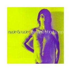 IGGY POP - Nude & Rude ... The Best Of CD