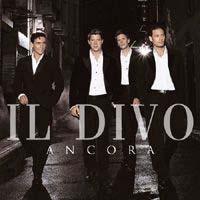 IL DIVO - Ancora CD