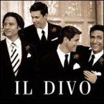 IL DIVO - Il Divo CD