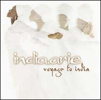 INDIA ARIE - Voyage To India CD