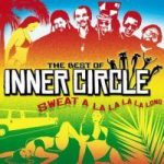 INNER CIRCLE - The Best Of Inner CD