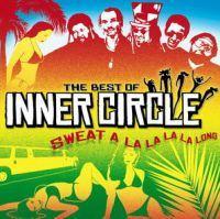 INNER CIRCLE - The Best Of Inner CD