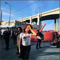 INXS - Elegantly Wasted CD