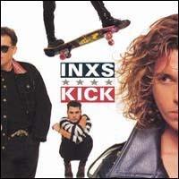 INXS - Kick /remastered/ CD