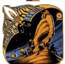 IRON BUTTERFLY - Heavy CD