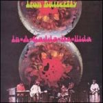 IRON BUTTERFLY - In A Gadda Da Vida CD