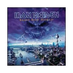 IRON MAIDEN - Brave New World CD