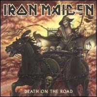 IRON MAIDEN - Death On The Road / 2cd / CD