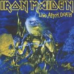 IRON MAIDEN - Life After Death / 2cd / CD