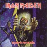 IRON MAIDEN - No Prayer For The Dying CD