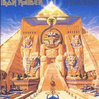 IRON MAIDEN - Powerslave CD