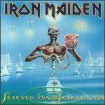 IRON MAIDEN - Seventh Son Of A Seventh Son CD