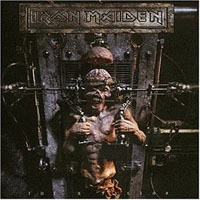IRON MAIDEN - X Factor CD