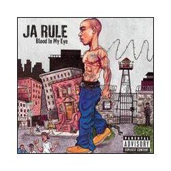 JA RULE - Blood In My Eye CD