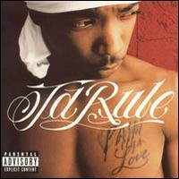 JA RULE - Pain Is Love CD