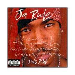 JA RULE - Rule 3:36 CD