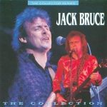 JACK BRUCE - The Collection CD
