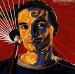 JACO PASTORIUS - Invitation CD