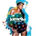 JAMELIA - Thank You CD