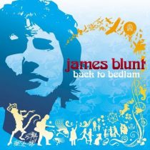 JAMES BLUNT - Back To Bedlam CD