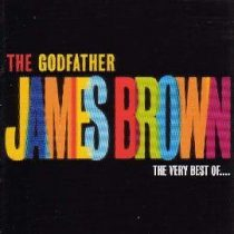 JAMES BROWN - The Very Best CD